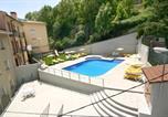 Hôtel Toses - Hotel Sant Antoni-2