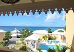 Location vacances Marigot - Blue Sky 2 Bdr @ Pelican-1