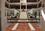 Hôtel Badalone - Gran Hotel Aqualange - Balneario de Alange-3