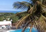 Location vacances  Guadeloupe - Oasis de Grande Anse-1