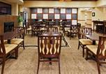 Hôtel Granbury - Holiday Inn Express Hotel & Suites Cleburne-3