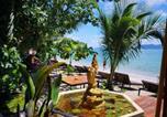 Hôtel Ko Chang - Yuyu Golden Beach-4