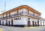 Hôtel Arequipa - Le Foyer Hostel Arequipa-1