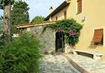 Location vacances Calcinaia - Locazione Turistica Maestraccio - But160-1