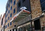 Hôtel 4 étoiles Molitg-les-Bains - Font D'Argent Pas de la Casa-1