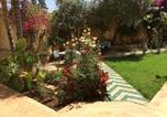 Location vacances Fès - Riad Dar Ziryab-2