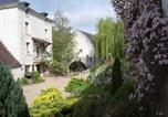 Hôtel Avon-les-Roches - Le Moulin De Saussaye-1