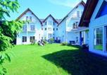 Hôtel Haiger - Hotel Landhaus Krombach-2