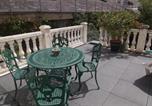 Location vacances Montjean-sur-Loire - 72m² avec terrasse dans demeure angevine de 2 étages-3