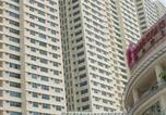 Hôtel Manila - Rosa's Cozy Home-1