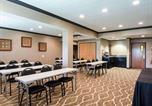 Hôtel Conway - Comfort Suites Conway-4