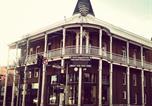 Hôtel Flagstaff - Weatherford Hotel-3