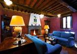 Location vacances Scansano - B&B Terenzi Winery-3
