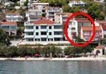 Location vacances Marina - Apartments by the sea Marina, Trogir - 10003-2
