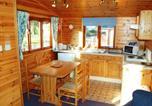 Location vacances Bassenthwaite - Snittlegarth Lodge 1-3