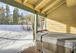 Location vacances Breckenridge - Breck Townhome w/ Hot Tub - 1/2 Mi Walk to Gondola-2