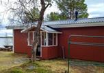 Location vacances Karasjok - Holiday Home Mellaniemi-1