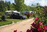 Camping Aveyron - Flower Camping La Dourbie-3