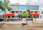 Hôtel Aurangâbâd - Oyo Rooms Samarth Nagar Road Varad Ganesh Mandir-2