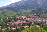 Location vacances Vernet-les-Bains - Vernet Jardin-1