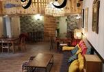 Hôtel Languedoc-Roussillon - Georges Hostel & Café-2