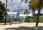 Location vacances  Guadeloupe - Studio Damquin-1