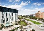 Hôtel West Palm Beach - Hilton West Palm Beach-2