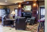 Hôtel Luverne - Quality Inn & Suites Airport North-4