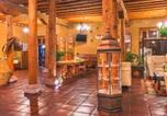 Hôtel Pátzcuaro - Hotel Refugio del Angel-2