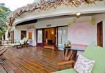 Location vacances  Belize - Villa Pearl-1