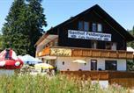 Hôtel Badenweiler - Hotel Restaurant Feldbergpass-4