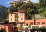 Hôtel Celle Ligure - I Mattoni Rossi-2