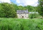 Location vacances Beguildy - Ploony Cottage-1