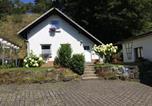 Location vacances Bad Laasphe - Jakobs Hütte-1