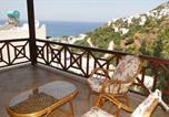 Location vacances Gümüşlük - Прекрасный дом для спокойного отдыха.-3