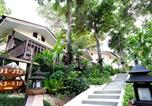 Villages vacances Ko Chang - Chang Cliff Resort-2