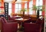 Hôtel Birgland - Hotel Neumarkt-3