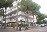 Location vacances Rimini - Residence Villa Dei Pini-2