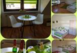 Location vacances Wolfhagen - Apartmenthaus Hh5-1