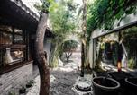 Hôtel 北京市 - The Orchid Hotel - Old Town & Drum Tower-1