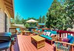 Location vacances Sonora - Cottonwood Cabin-1