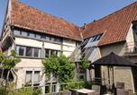 Hôtel Geer - Aparthotel De Beek Anno 1410-2