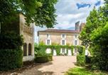 Location vacances Saint-Médard-d'Excideuil - Nouzet Chateau Sleeps 12 Pool Wifi-2