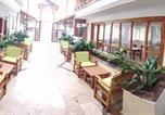 Hôtel Kemer - Agon Hotel