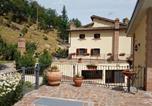 Hôtel Province d'Ascoli Piceno - La Baita di Pilato-3
