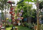 Location vacances Alajuela - The house in the nursery-3