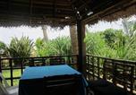 Villages vacances Dehiwala-Mount Lavinia - Saffron Beach Hotel-1