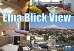 Location vacances Milo - Etna Blick View-3