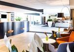 Hôtel Oosterhout - Novotel Breda-1