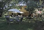 Location vacances Arroyomolinos de la Vera - Hotel Rural Xerete-2
